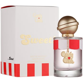 Air Val Candy Crush Sweet Eau de Parfum für Kinder 1