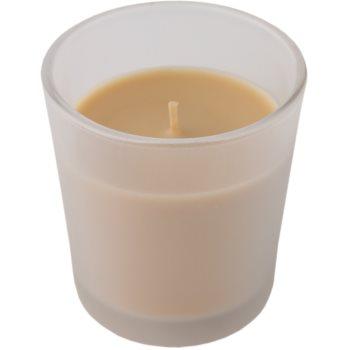 Air Wick Essential Oil Vanilla & Brown Sugar vonná svíčka 1