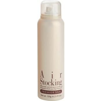 AirStocking Premier Silk tónovací punčochy ve spreji odstín Light Natural 120 g