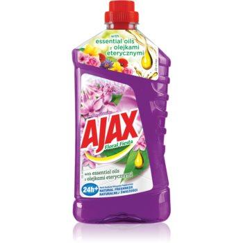Ajax Floral Fiesta Lilac Breeze produs universal pentru curã?are imagine produs