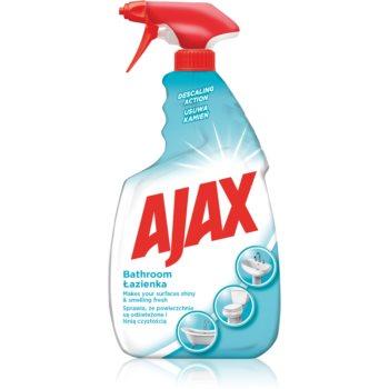 Ajax Bathroom produs de curã?are pentru baie spray imagine produs