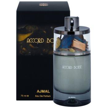 Ajmal Accord Boise Eau De Parfum pentru barbati 1