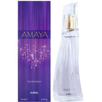 Ajmal Amaya parfumska voda za ženske
