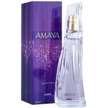 Ajmal Amaya parfumska voda za ženske 1