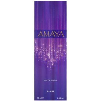 Ajmal Amaya parfumska voda za ženske 4