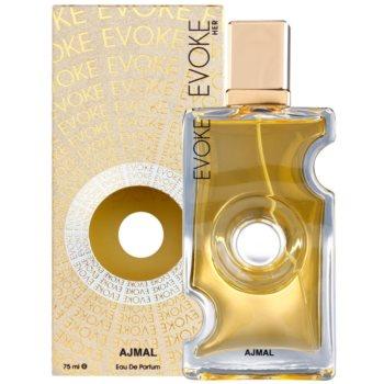 Ajmal Evoke Her Eau De Parfum pentru femei 1