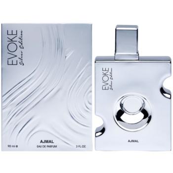 Ajmal Evoke Silver Edition парфумована вода для чоловіків