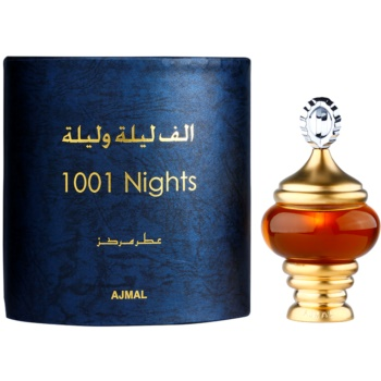 Fotografie Ajmal Nights 1001 parfém pro ženy 30 ml