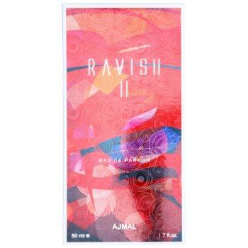 Ajmal Ravish II parfumska voda za ženske 4