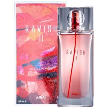 Ajmal Ravish II parfumska voda za ženske 1