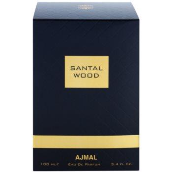 Ajmal Santal Wood woda perfumowana unisex 4
