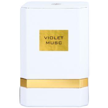 Ajmal Violet Musc парфюмна вода унисекс 4
