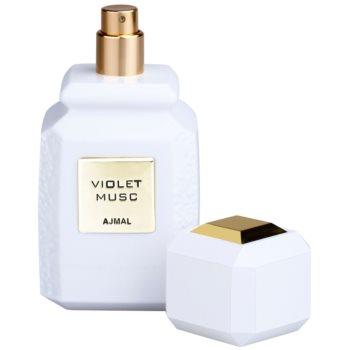 Ajmal Violet Musc парфюмна вода унисекс 3