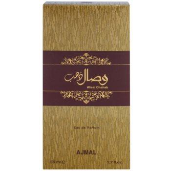 Ajmal Wisal Dhahab парфумована вода унісекс 4