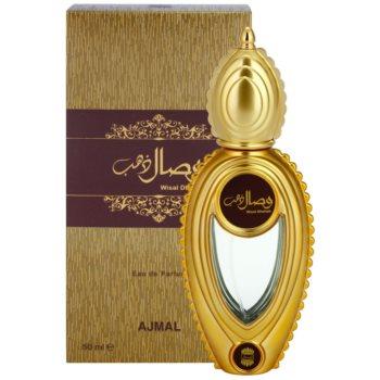 Ajmal Wisal Dhahab парфумована вода унісекс 1