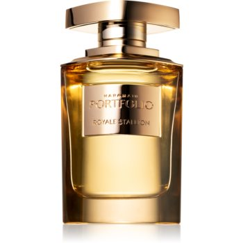 Al Haramain Portfolio Royale Stallion Eau de Parfum unisex imagine produs