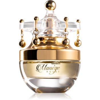 Al Haramain Manège Rouge Eau de Parfum pentru femei