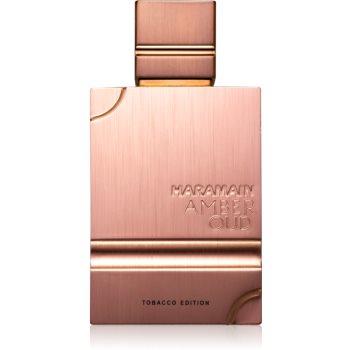 Al Haramain Amber Oud Tobacco Edition Eau de Parfum unisex