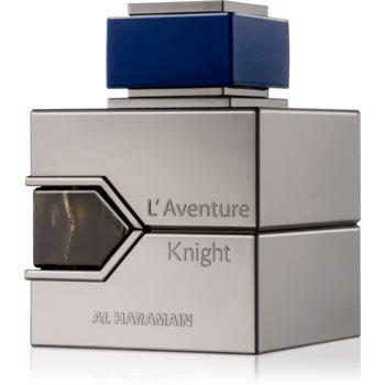 Al Haramain L'Aventure Knight eau de parfum pentru barbati 100 ml