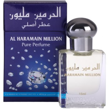 Al Haramain Million parfümiertes Öl für Damen 1