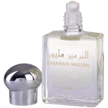 Al Haramain Million parfümiertes Öl für Damen 3