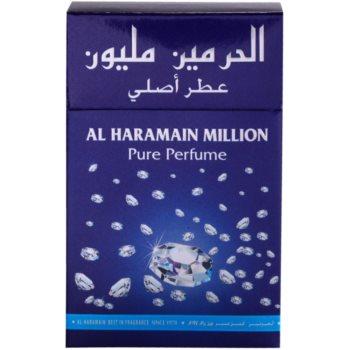 Al Haramain Million parfümiertes Öl für Damen 4