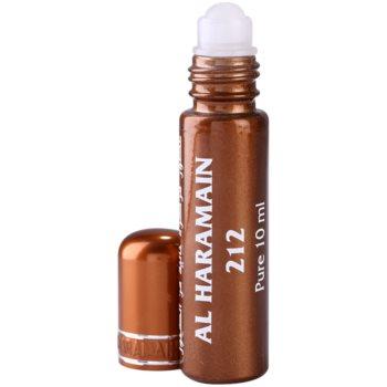 Al Haramain 212 óleo perfumado para mulheres   (roll on) 3