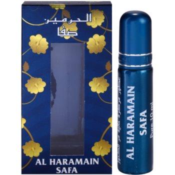 Al Haramain Safa ulei parfumat pentru femei