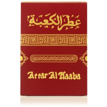 Al Haramain Attar Al Kaaba парфюм унисекс  без пръскачка 4