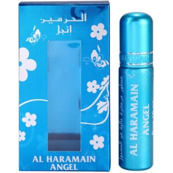 Al Haramain Angel ulei parfumat pentru femei (roll on)