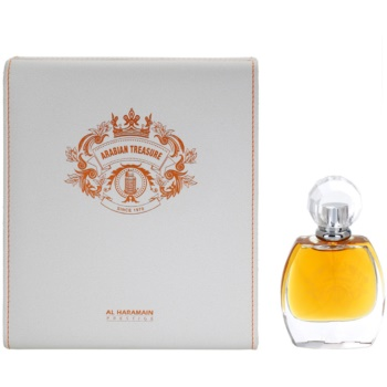 Al Haramain Arabian Treasure eau de parfum unisex 70 ml