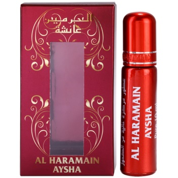 Al Haramain Aysha ulei parfumat unisex (roll on)