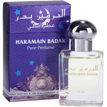 Al Haramain Badar olejek perfumowany unisex   (roll on) 1