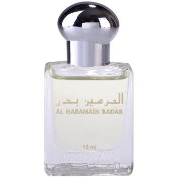 Al Haramain Badar olejek perfumowany unisex   (roll on) 2