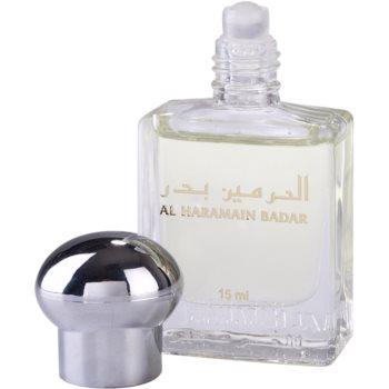 Al Haramain Badar olejek perfumowany unisex   (roll on) 3