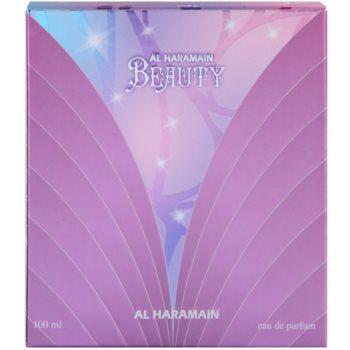 Al Haramain Beauty Eau de Parfum para mulheres 4