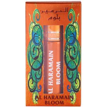 Al Haramain Bloom ulei parfumat pentru femei   (roll on) 4