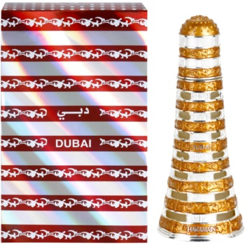 Fotografie Al Haramain Dubai parfemovaná voda unisex 60 ml