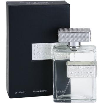 Al Haramain Etoiles Silver Eau De Parfum pentru barbati 1