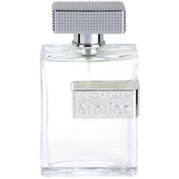 Al Haramain Etoiles Silver Eau De Parfum pentru barbati 2