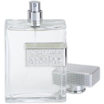 Al Haramain Etoiles Silver Eau De Parfum pentru barbati 3