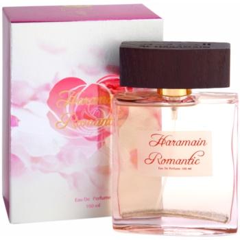 Al Haramain Romantic Eau De Parfum pentru femei 1