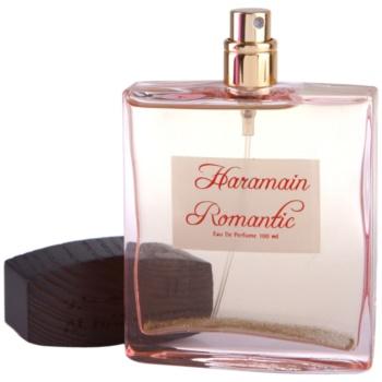 Al Haramain Romantic Eau De Parfum pentru femei 3