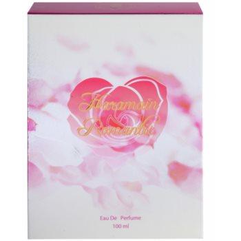 Al Haramain Romantic Eau De Parfum pentru femei 4