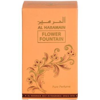 Al Haramain Flower Fountain óleo perfumado para mulheres 3