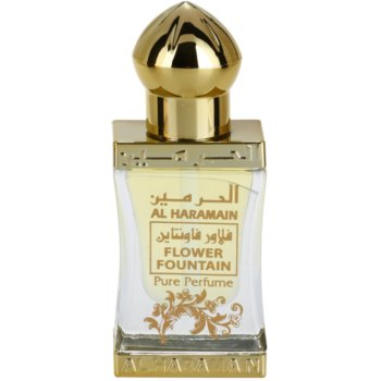 Al Haramain Flower Fountain óleo perfumado para mulheres 2