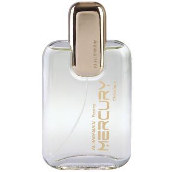 Al Haramain Mercury Classique Eau de Parfum unisex 2