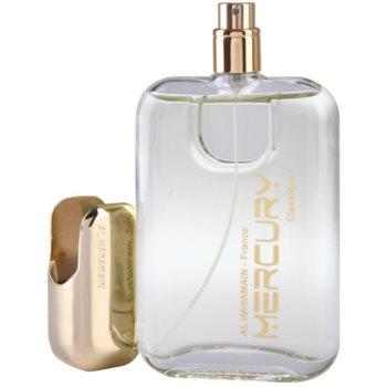 Al Haramain Mercury Classique Eau de Parfum unisex 3