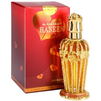 Al Haramain Haneen Eau de Parfum unisex 1