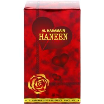 Al Haramain Haneen Parfüm unisex 3